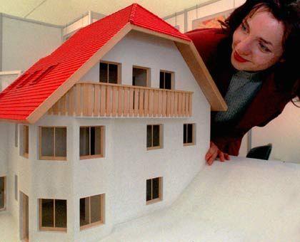 Immobilienbewertung: Ein lukratives Geschäft