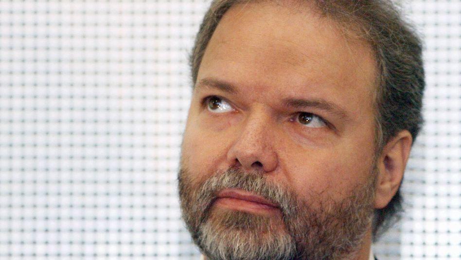 Utz Claassen: Früher Konzernchef, künftig Krimiautor