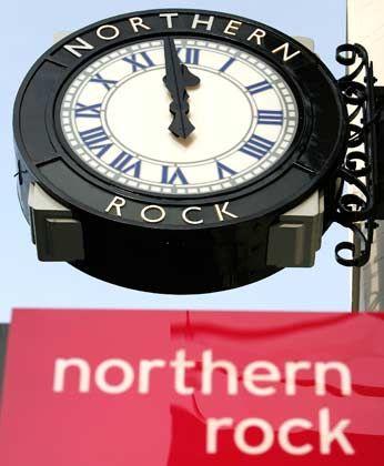 Northern Rock: Die Lage des Unternehmens bleibt spannend