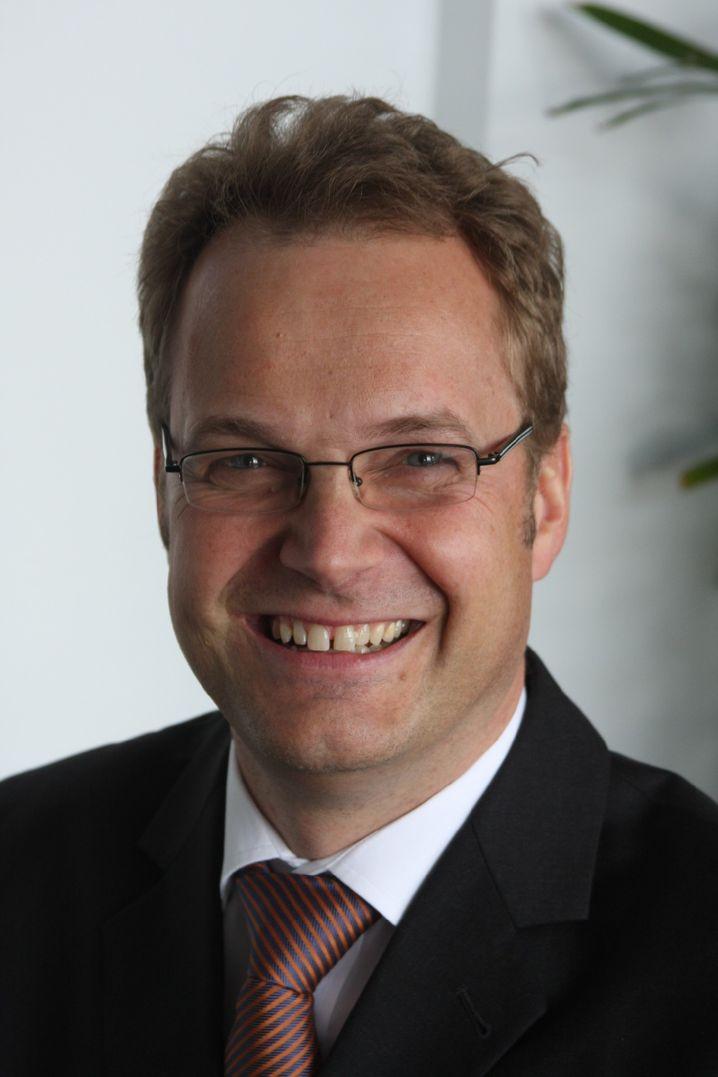 Neuer Vorstand bei Post DHL: Tim Scharwath kommt vom Spediteur Kühne und Nagel