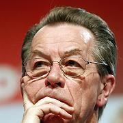 Parteichef Müntefering: Wer SPD wählt, weiß nun immerhin, worauf er sich einlässt