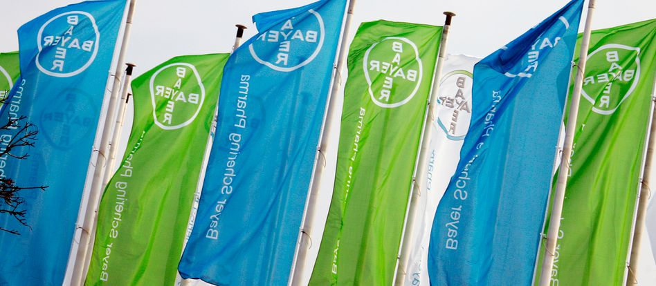 Flagge zeigen: Bayer präsentierte überraschend gute Quartalszahlen