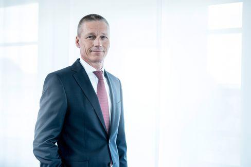 Will die Digitalisierung bei Knorr-Bremse vorantreiben: Noch-Siemens-Manager Jan Michael Mrosik
