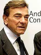 Giancarlo Boschetti: Der Chef der Fiat-Autosparte rechnet bereits in Kürze mit dem Anstieg des Autoabsatzes. 2004 will der Konzern wieder profitabel sein.