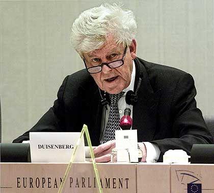 Hat EZB-Chef Wim Duisenberg zu lange gezögert?