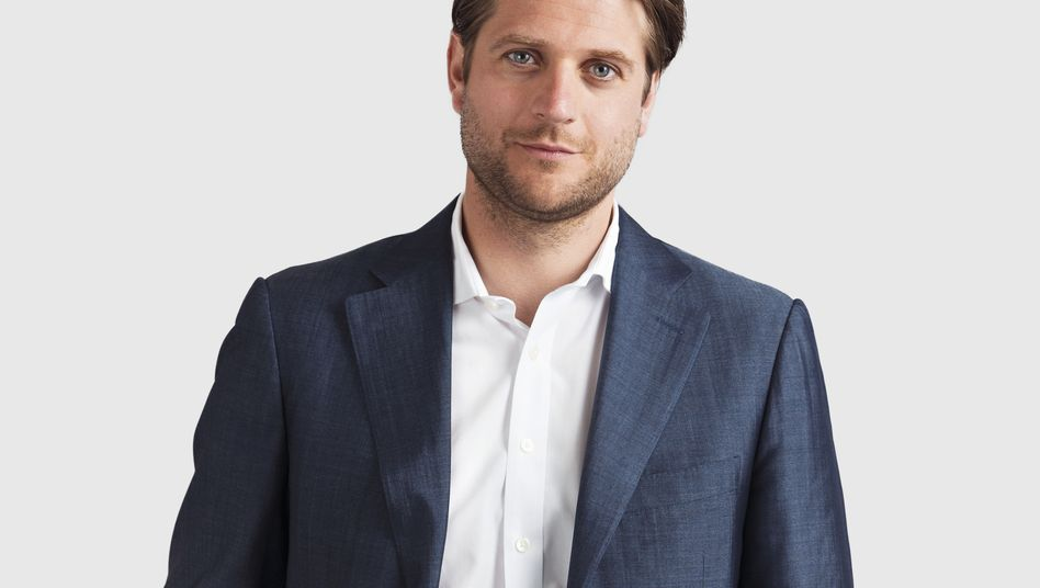 "Klarna-Chef Sebastian Siemiatkowski: ""Intel Inside"" als Vorbild"