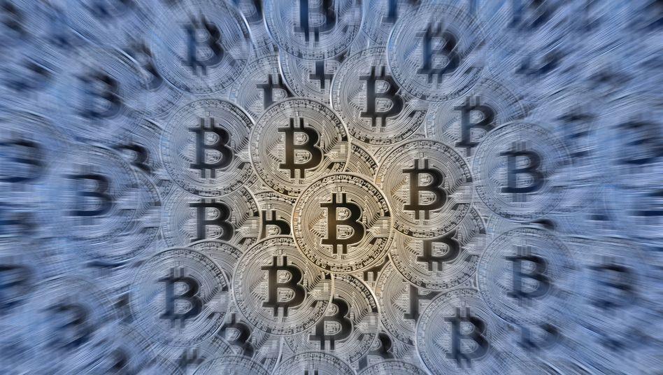 Bitcoin: Wann platzt die Blase