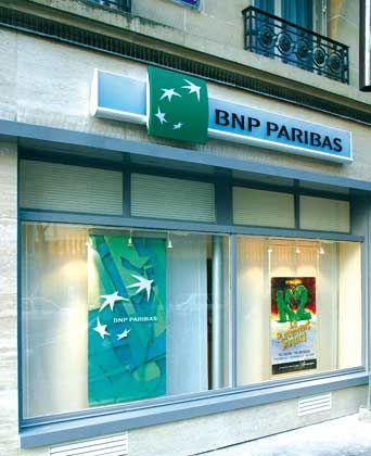 BNP Paribas Securities Services: 4200 Mitarbeiter in 18 Ländern
