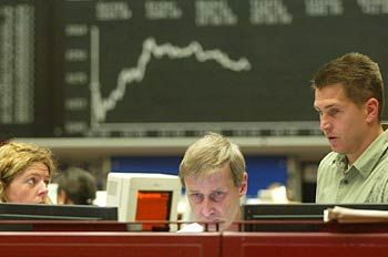 Börse in Frankfurt: Dax als Auslaufmodell?