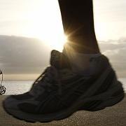 Das Körpergefühl justieren:Eine Pulsuhr kann helfen, das eigene Empfinden auf den richtigen Trainingsbereich abzustimmen