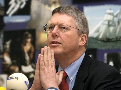 BenQ-Insolvenzverwalter Martin Prager: Förmliches Insolvenzverfahren eröffnet