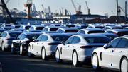 VW und BMW steigern US-Autoverkäufe kräftig