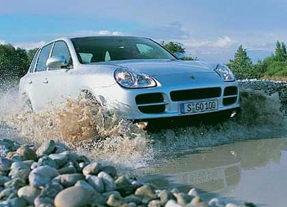 Porsche Cayenne: Erhöhte Preissensibilität