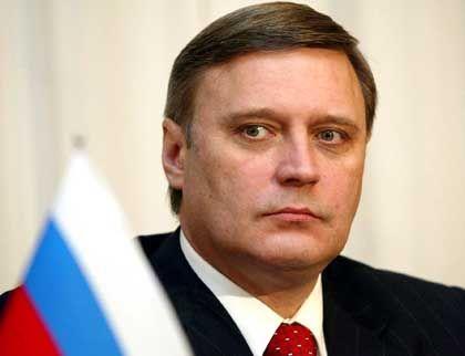 Von Putin entlassen: Michail Kasjanow