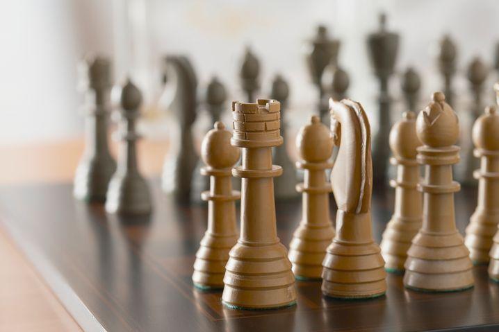 Keine Überraschungen: Beim Schach gewinnt der bessere Rechner