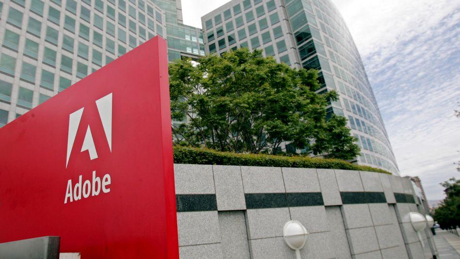 Adobe: Hacker haben beim Software-Konzern Millionen sensible Kundendaten gestohlen