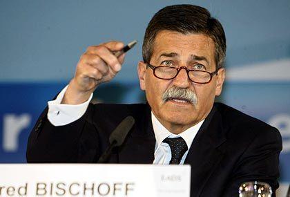 Erzürnt: EADS-Auseher Bischoff hatte erwartet, dass die Produktion des A320 zu seinen Geschwistermodellen nach Hamburg-Finkenwerder verlegt wird
