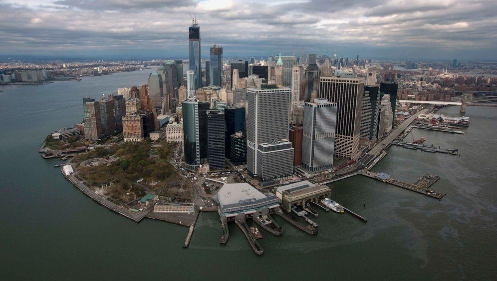 Medien-Mekka Manhattan: Das plant Murdoch