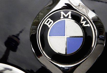 Weniger Nachfrage: Bei BMW wird weiter kurzgearbeitet