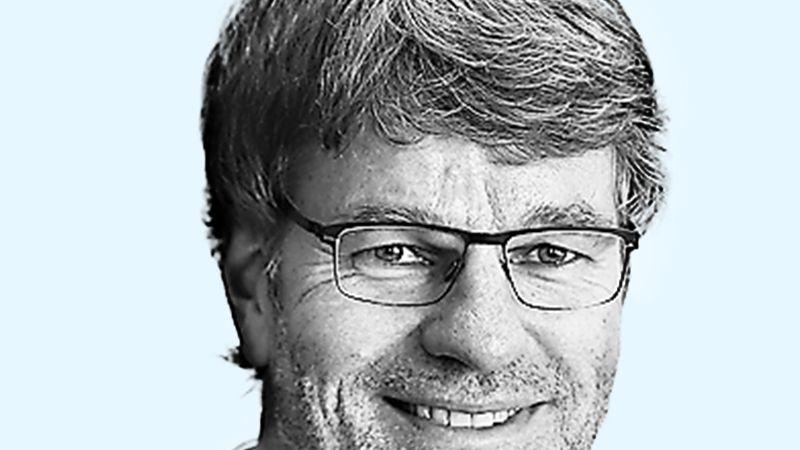 Henrik Müller ist Professor für wirtschaftspolitischen Journalismus an der Technischen Universität Dortmund.