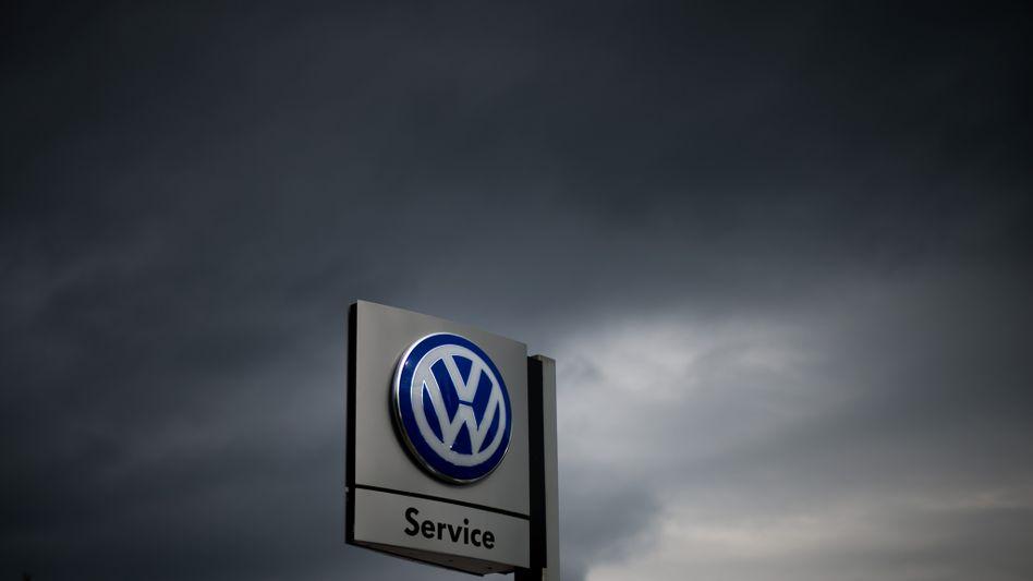 Volkswagen: VW selbst hat ein Heer von Anwälten für die Aufarbeitung des Skandals und zur Verteidigung gegen Klagen engagiert