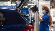 VW weitet Kurzarbeit in Wolfsburg stark aus