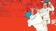 Der völlig irre Erbstreit um die Weltmacht im Gelatinegeschäft