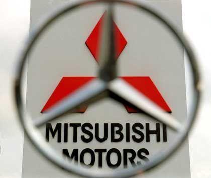Schmerzliches Ende einer Ehe: Mitsubishi hat DaimlerChrysler kein Glück gebracht