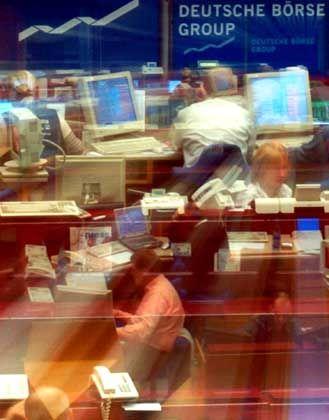 Dax klettert weiter: US-Wirtschaft sorgt für Schwung