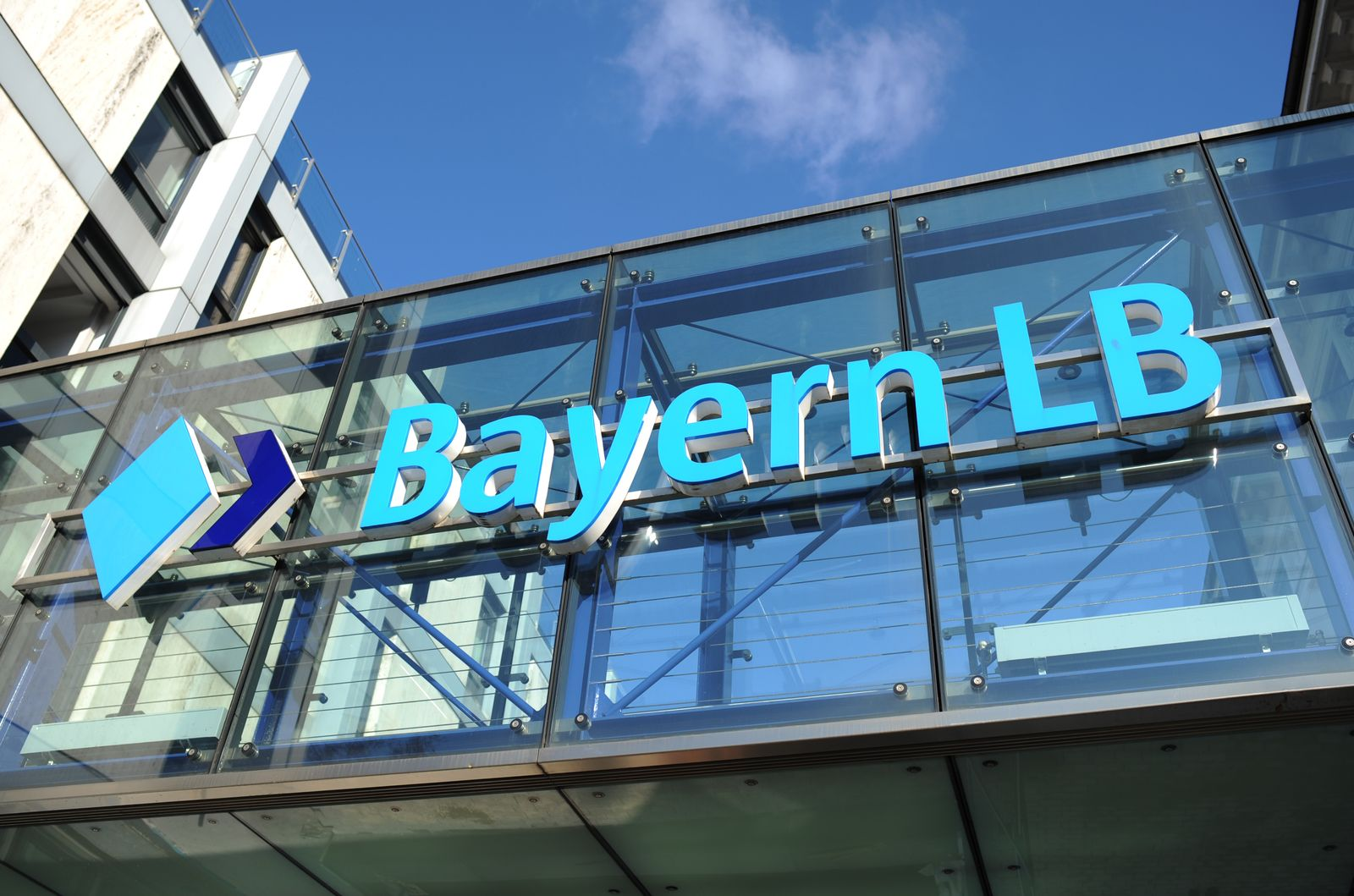 BayernLB / Ehemalige Skandalbanken