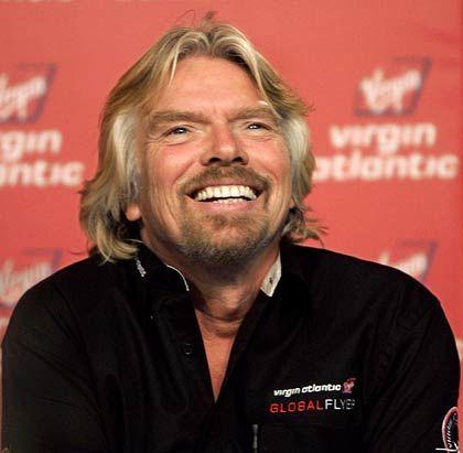 Bevorzugter Käufer: Richard Branson bietet für Northern Rock
