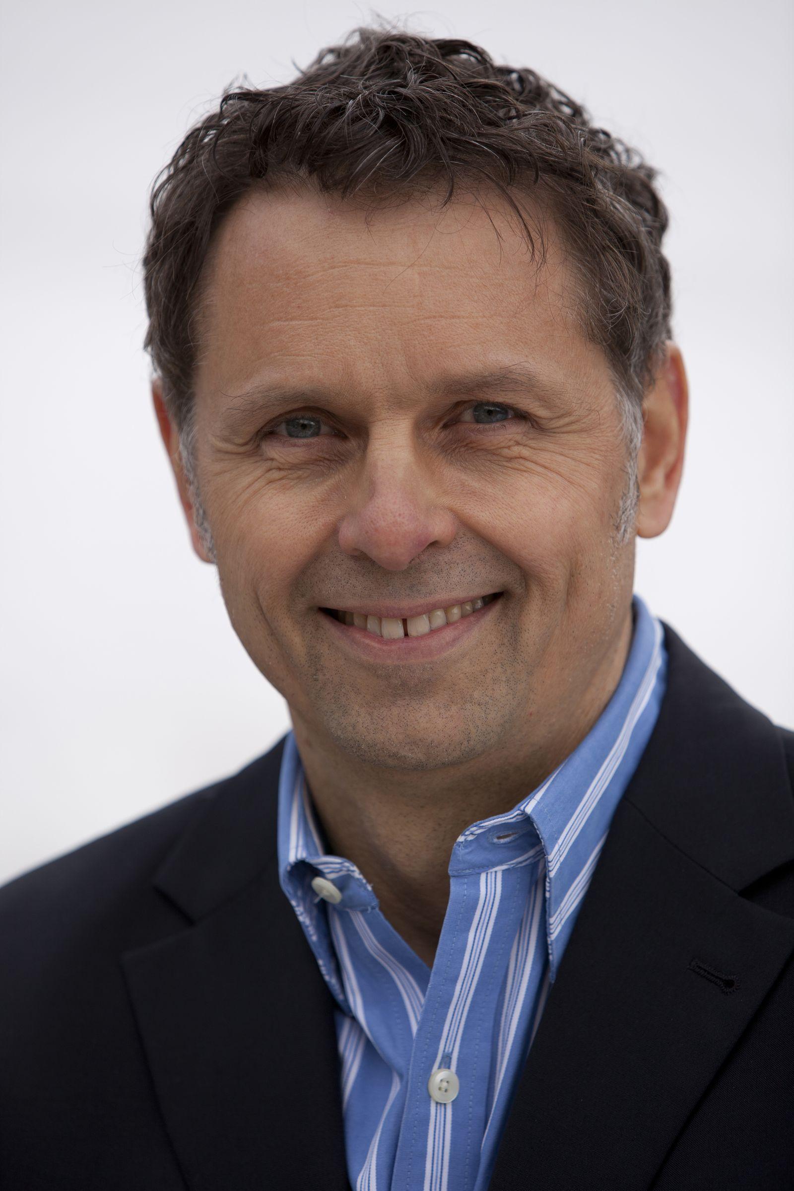 Stefan Herzog / CEO SportScheck