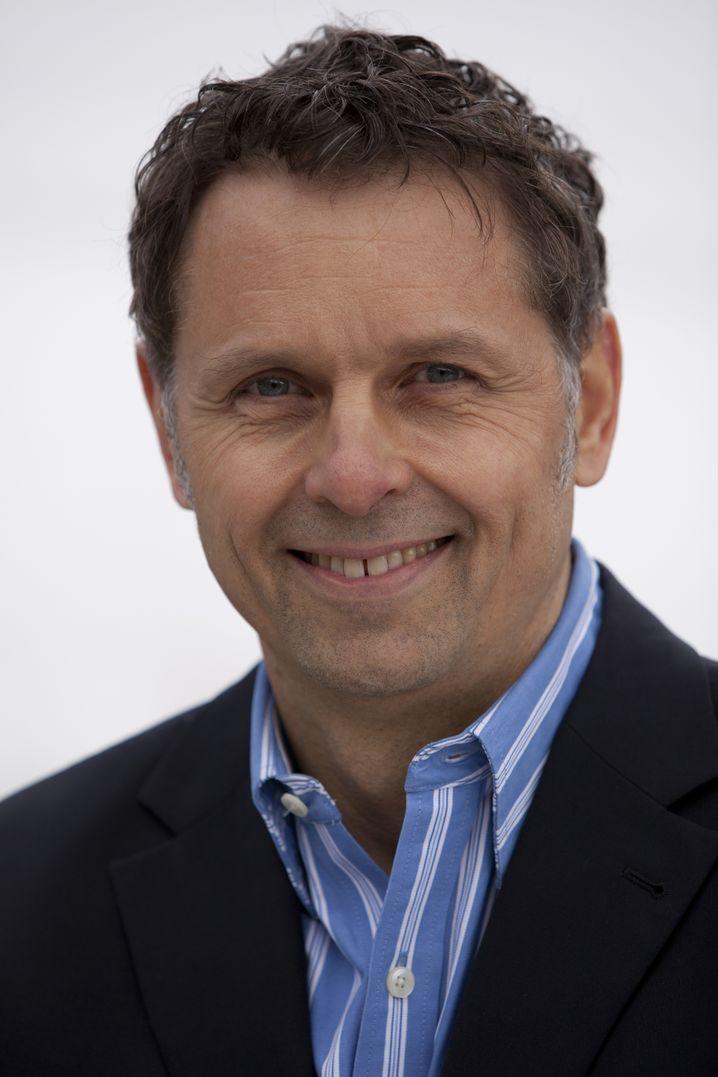 Stefan Herzog: Chef der Otto-Tochter Sport-Scheck soll abgelöst werden