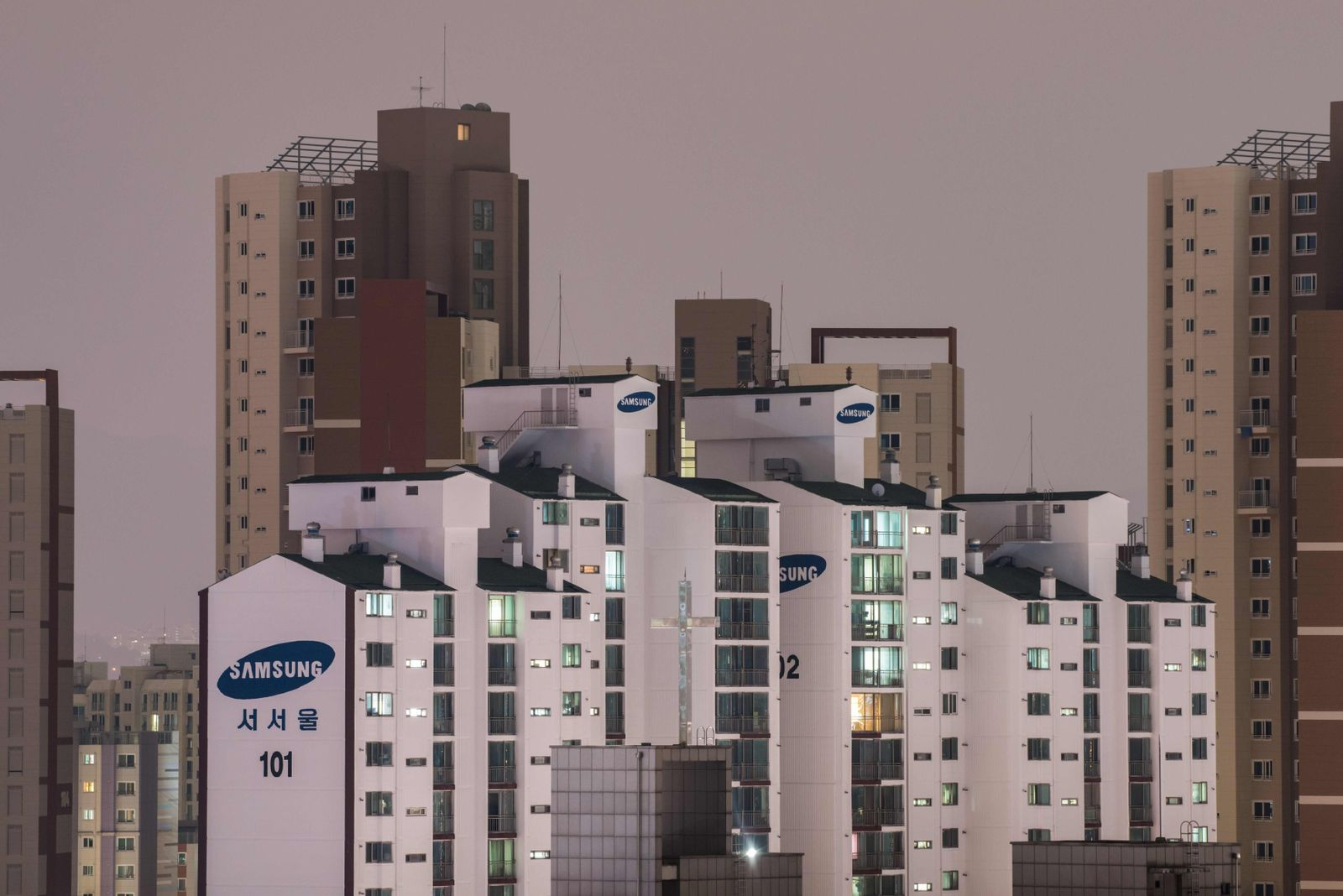 Samsung Südkorea
