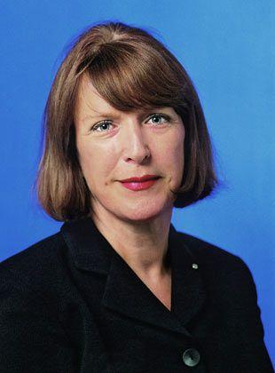 Barbara Jakubeit (60): Als Immobilien-Vorstand der Fraport bewies sie wenig Fortune und wird das Unternehmen im Laufe des Jahres verlassen.