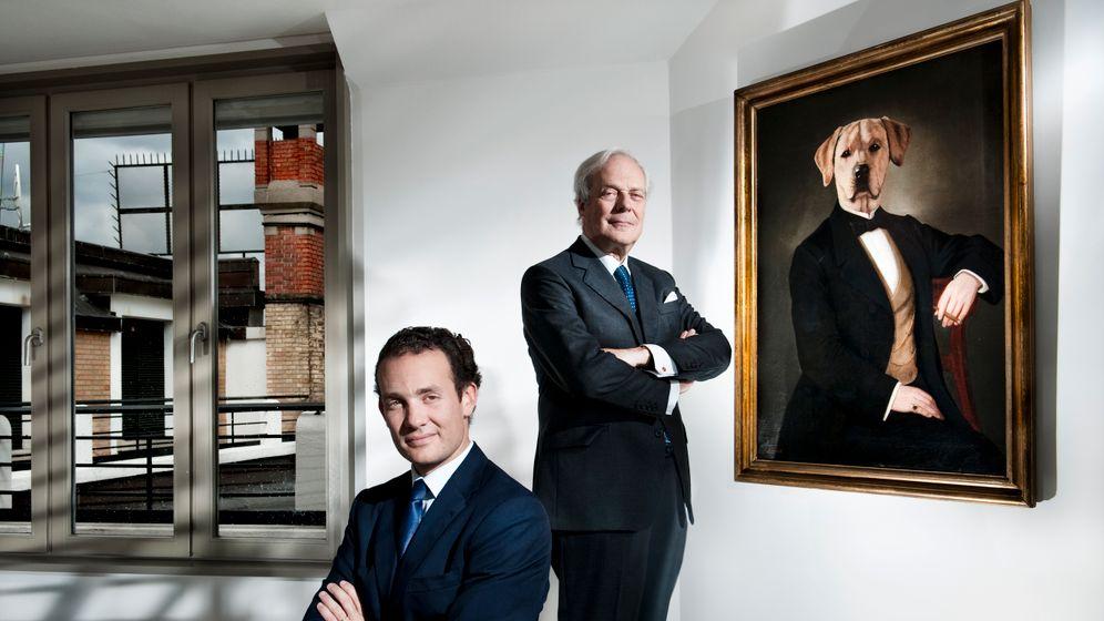 Rothschild: Die Bankendynastie