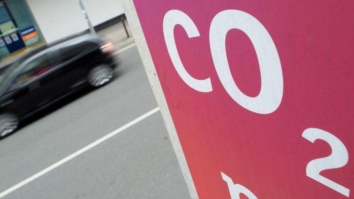 Studie zu CO2-Flottenzielen: Diese Autohersteller haben die größten Abgasprobleme