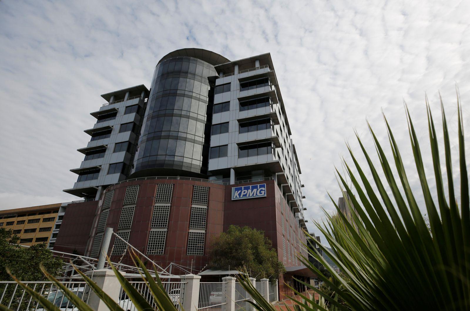 KPMG Kapstadt