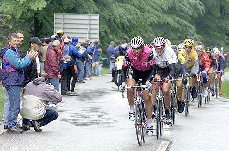 Fahrradsport: Das Team schafft die Voraussetzungen für große Einzelleistungen