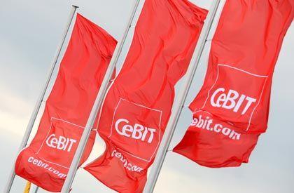 Cebit: Seit 1986 findet die weltgrößte Messe für Informationstechik auf dem Messegelände Hannover statt
