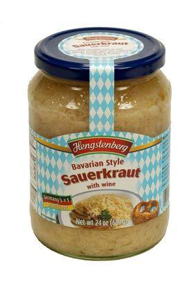 """""""Oktoberfest-Klischee"""": Im Ausland geben sich die Schwaben mit ihrem Sauerkraut typisch bayerisch"""