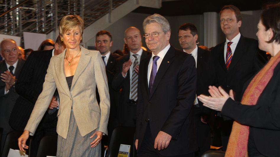 BMW-Großaktionärin: Susanne Klatten