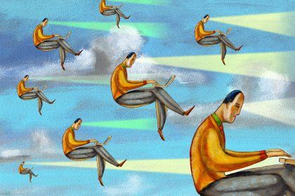 """""""Der Job des CIO ist der schwerste im ganzen Unternehmen"""""""