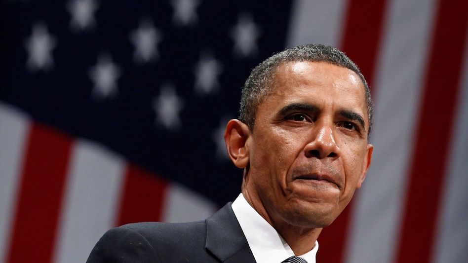 US-Präsident Obama: Wahlkampfwerbung mal anders