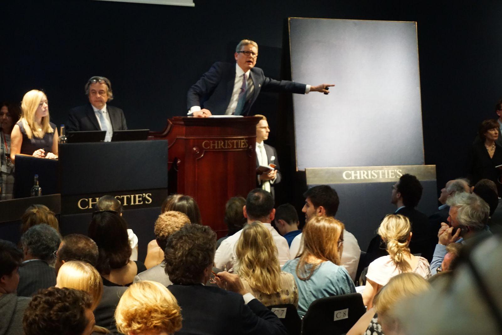 Christies / Auktion