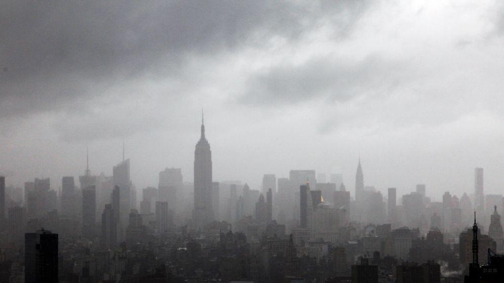Bietergefecht: Wem gehört künftig das Empire State Building?