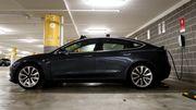 Tesla muss Model Y aus China importieren