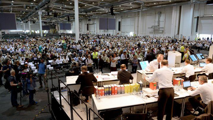 100.000 Gläubiger vor Schicksalsentscheidung: Alle Infos zum Prokon-Showdown in Hamburg
