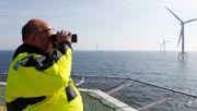 Berlin will Offshore-Windnutzung stark steigern