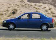 Preisbrecher aus dem Osten: Renaults Dacia Logan